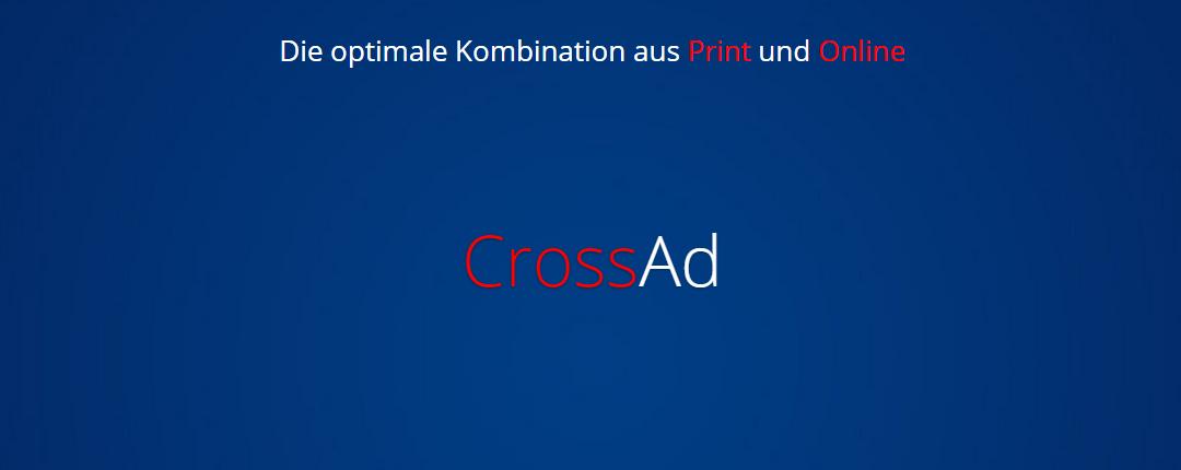 CrossAd – Werbung und SEO für die Region
