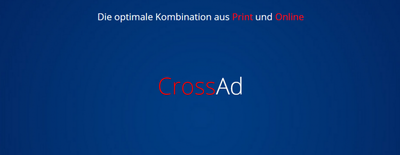 CrossAd Werbung und SEO