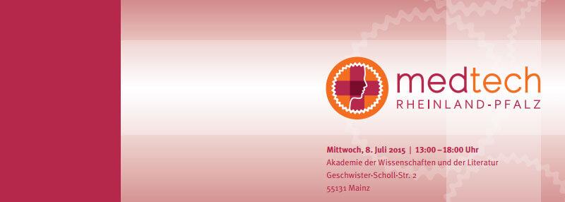 medtech 2015 Rheinland-Pfalz: RescueDoc & Mobile Visite